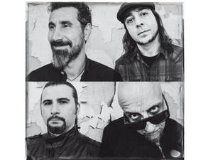 Musiker von System Of A Down