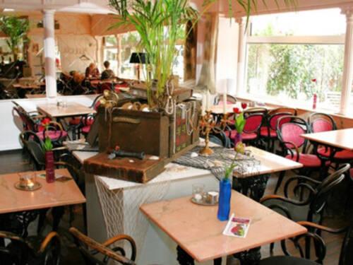 Cafe Lohengrin Hannover
