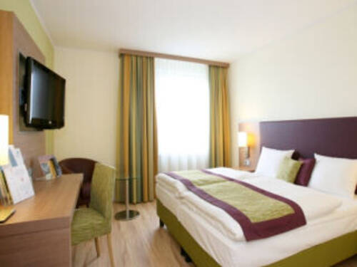 Congress selected hotels congress city hannover trade for Designhotel wienecke xi hannover