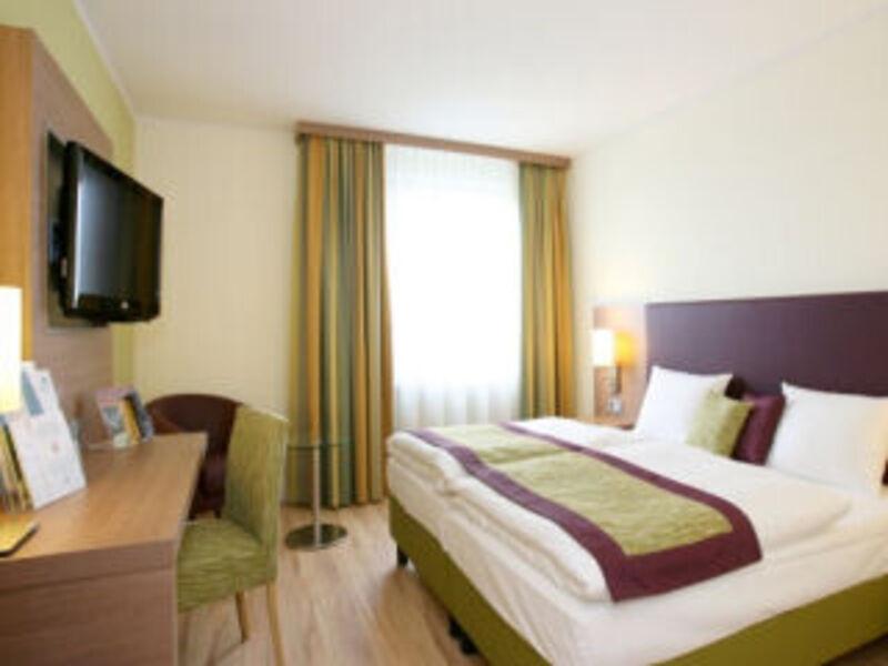 Congress hotel am stadtpark congress selected for Designhotel wienecke xi hotel