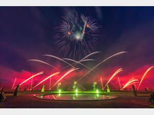 Fireworks Do Brasil Brasilien Rückblick Teilnehmer 2019